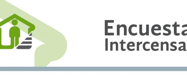 Encuesta intercensal 2