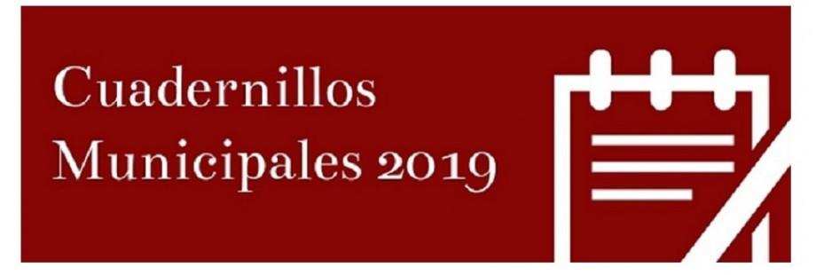 Cuadernillos municipales_2019